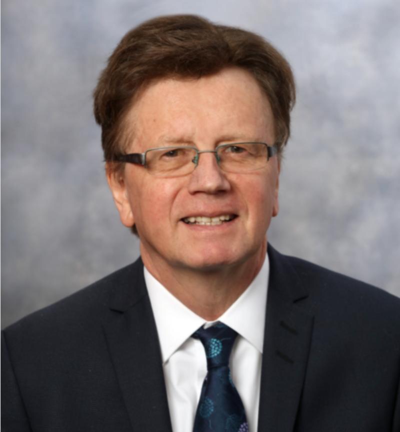 David Pedlar, PhD