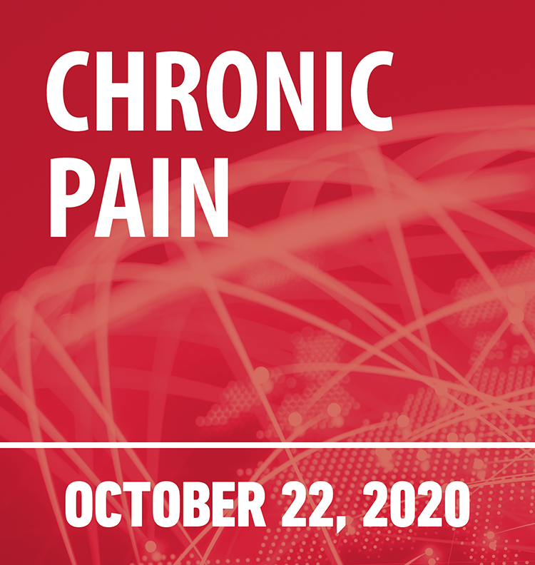 Chronic pain<br>Comprehensive Person-Centred Pain Management: Common Themes and the Way Forward